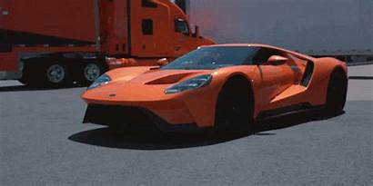 Ford Gt Cars Really Andy Frisella Cosworth