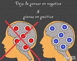 Camino Del Ser   U00a1 U00a1evita Los Pensamientos Negativos