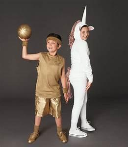 Unicorn Halloween Costume – Homemade Halloween Costumes
