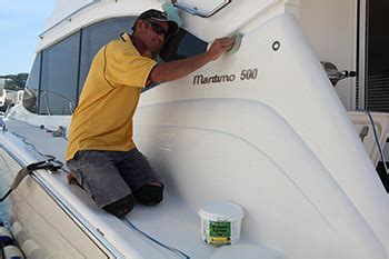 Boat Detailing Darwin by Bebrite S Mobile Boat Detailing Maintenance Service