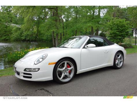 2006 Porsche 911 Carrera S Cabriolet Exterior Photos