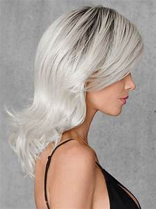 Whiteout By Hairdo Colored Wig Wigs Com