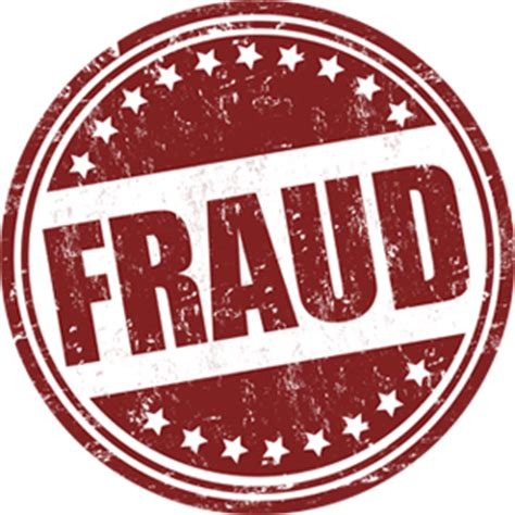 bureau of financial institutions report other types of fraud