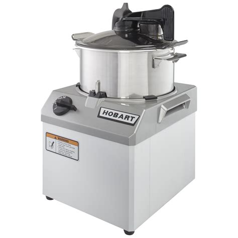 hobart cuisine hobart bowl style food processors commercial bowl food