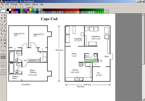 home design free software screenshot review downloads of demo ez architect