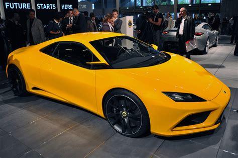 Paris 2018 Lotus Elan Concept Autoblog