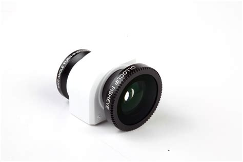 olloclip iphone 5 white olloclip for iphone 5 instageeks