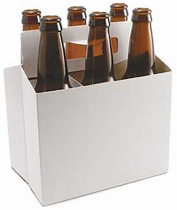 blank six pack holder from william39s brewing With six pack holder template