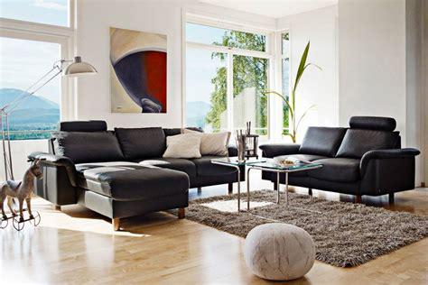 canape stressless leather sofas stressless e300 modern recliner sofas