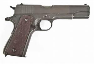 Auto 45 : 14 colt 1911a1 army pistol 45 auto lot 14 ~ Gottalentnigeria.com Avis de Voitures
