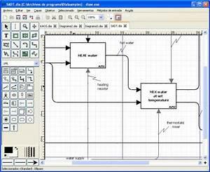 Dia Diagram Editor Portable Windows