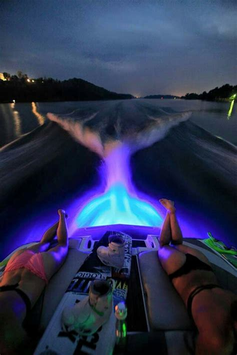 Wakeboard Boat Lightning by Sick Boat Lighting Boats Fosterginger