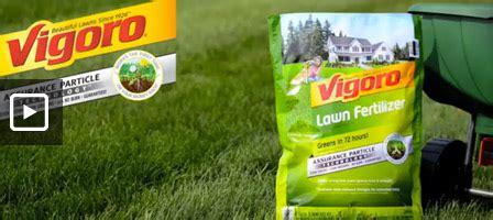 vigoro organic garden soil vigoro fertilizers grass seed lawn care products at the