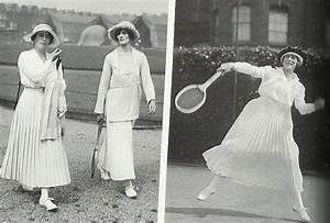 Tenue Des Années 20 : tenue de tennis d but des ann es 20 mode ann es 20 pinterest tennis 1920s and sport wear ~ Farleysfitness.com Idées de Décoration