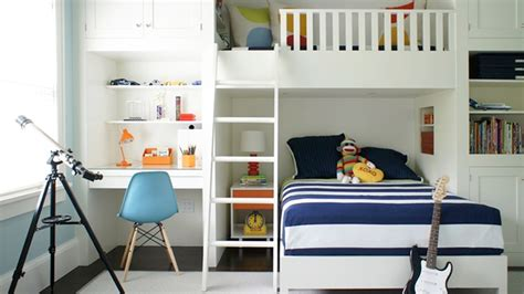 6 Creative Builtin Ideas For Kids' Rooms  Todaycom