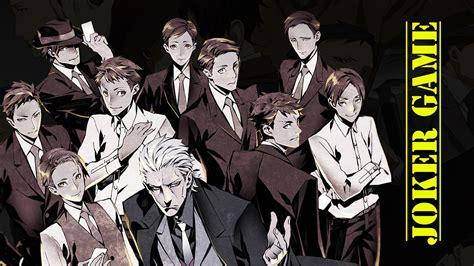 Joker Anime Wallpaper - 3 joker hd wallpapers background images wallpaper