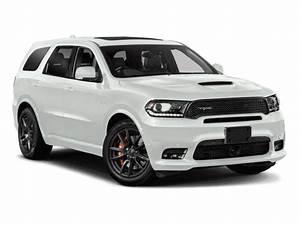 New 2018 Dodge Durango Srt Sport Utility In Norwood