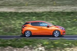 Nissan Micra N Connecta : new nissan micra 0 9 ig t n connecta 5dr petrol hatchback for sale macklin motors ~ Medecine-chirurgie-esthetiques.com Avis de Voitures