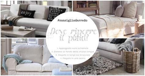 sul divano come mettere il plaid sul divano artemisia