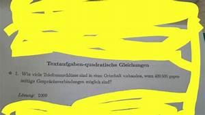 Taylorpolynom Berechnen : textaufgabe quadratische funktion telefonanschl sse mathelounge ~ Themetempest.com Abrechnung