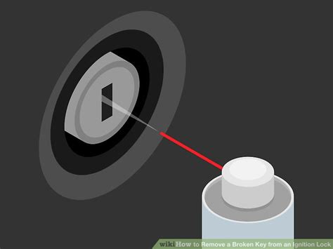 maxima nissan 2013 3 ways to remove a broken key from an ignition lock wikihow