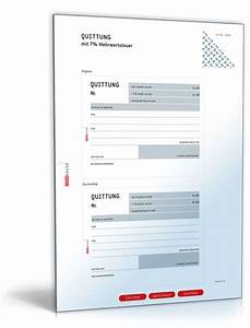 Mwst Aus Brutto Berechnen : quittung brutto 7 muster zum download ~ Themetempest.com Abrechnung