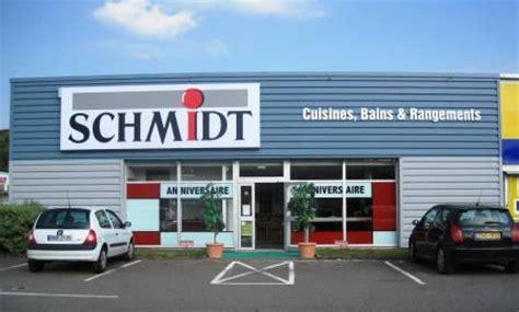 cuisine schmidt ville la grand schmidt besançon magasin de cuisines salles de bains et