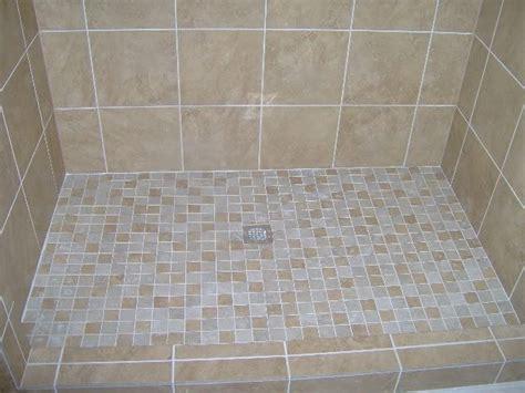 tiled shower floors pictures   porcelain tile