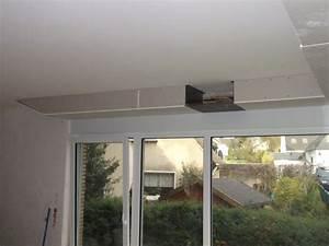 Fenster Komplett Verdunkeln : wohnzimmer wand beamer ~ Michelbontemps.com Haus und Dekorationen