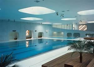 piscine issy les moulineaux hb6 e architect With piscine municipale issy les moulineaux