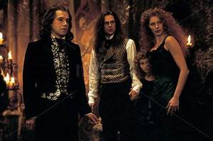 Interview with the vampire | kristen dun | Pinterest ...