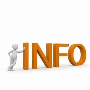 Information Info Message · Free image on Pixabay  Information