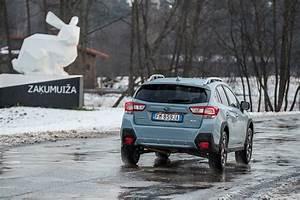 Essai Subaru Xv 2018 : essai subaru xv 2018 exotisme de rigueur photo 1 l 39 argus ~ Medecine-chirurgie-esthetiques.com Avis de Voitures