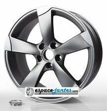 Jantes Audi A1 17 Pouces : jante alu audi a6 en vente auto pneus jantes ebay ~ Farleysfitness.com Idées de Décoration