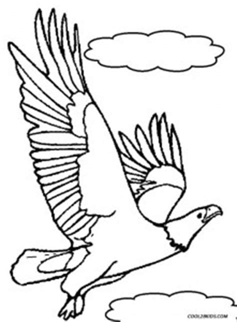 printable eagle coloring pages  kids coolbkids