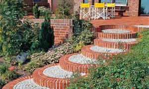 Einen Gartenweg Selber Anlegen by Gartenweg Anlegen Selbst De