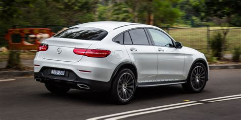 mercedes coupe 2017 mercedes glc250 coupe review caradvice