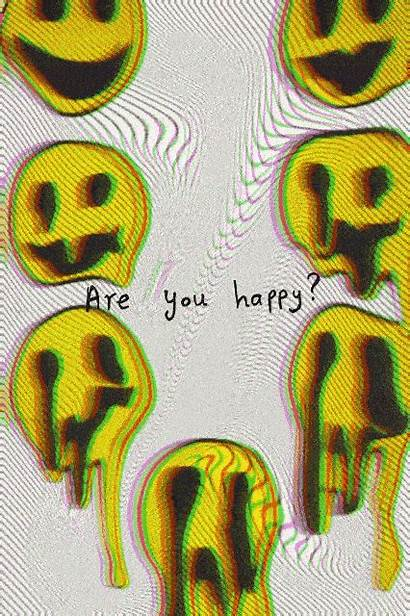 Cool Trippy Wallpapers Iphone Please Happy Quitting