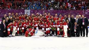 Olympic Winter Games (Men)
