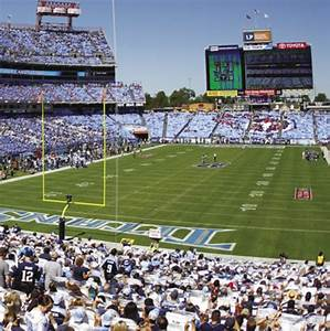 Looking Ahead To Lp Field 2 0