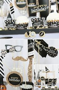 Best Adult Birthday Party Decorations Ideas And Images On Bing