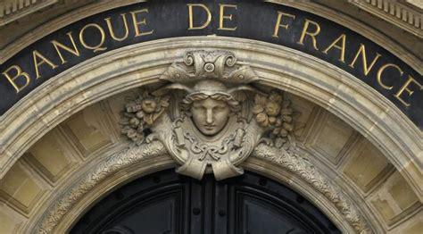 si鑒e banque de et si avant de donner des conseils de gestion budgétaire à françois hollande le gouverneur de la banque de commençait par les