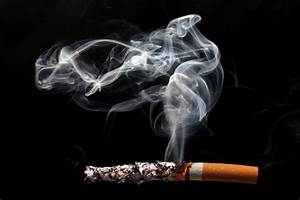 What Harmful Chemicals are Found in Cigarettes?