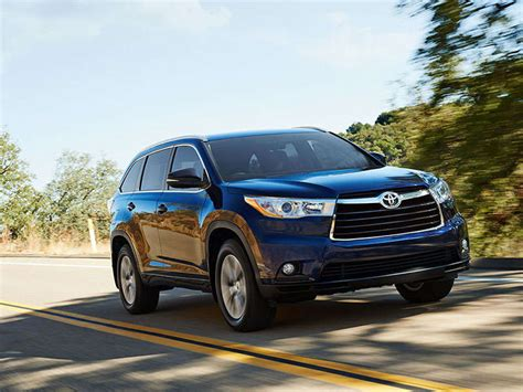Top Suv 2014 by Safest Midsize Suvs Upcomingcarshq