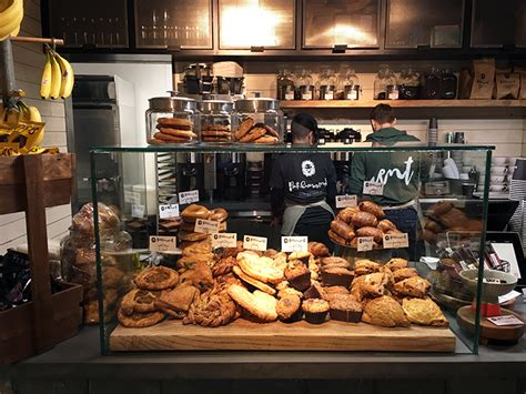 Must close between 11pm and 5am with the exception of venues in airports, ports, transport services and motorway service areas. New York-based espresso and coffee shop now open in Uptown — and they've got a grab-and-go ...