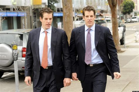In this article, we're going to look at how the winklevoss twins made their fortune and the impact the pair. Winklevoss Brothers Win Crypto Exchange Patent