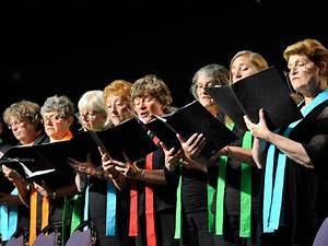 General Assembly Choir | UUA.org