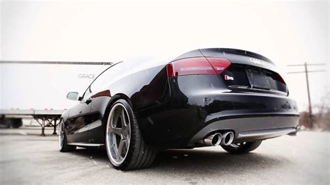 audi s5 tuning pfaff tuning audi s5 on forgeline cf3c wheels