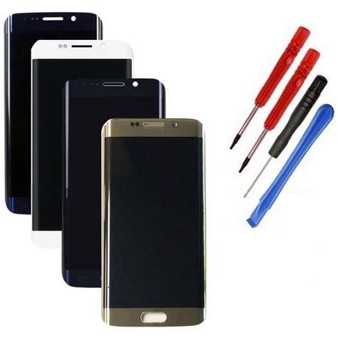Giá Thay Màn Hình Samsung S6 Edge Hết Bao Nhiêu Tiền?