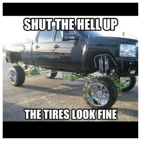 Lifted Truck Memes - funny truck quotes quotesgram